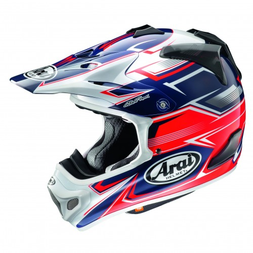 Casque Arai Mx-V Sly