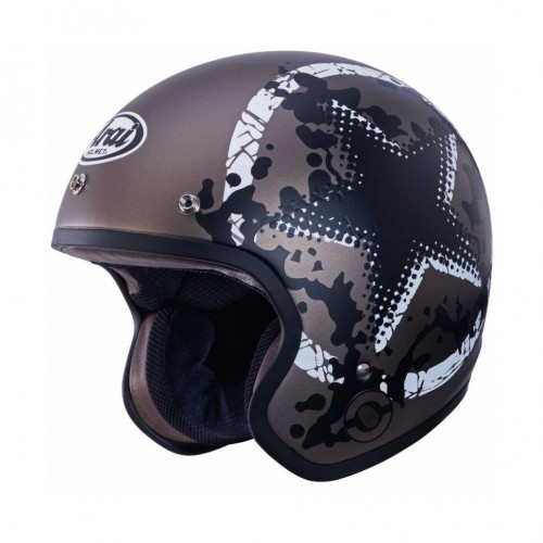 Casque Arai Freeway Classic Comet