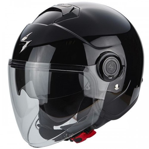 CASQUE SCORPION Jet EXO-CITY