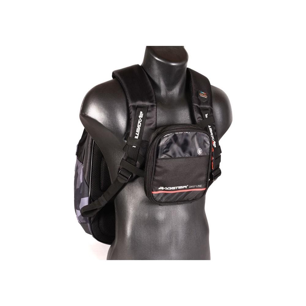 mini bag d line grip bagster speed wear. Black Bedroom Furniture Sets. Home Design Ideas