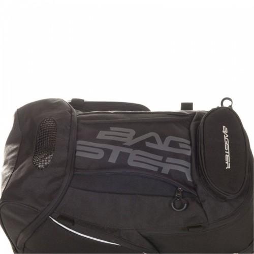 Rucksack ATLA 30L - NOIR - BAGSTER