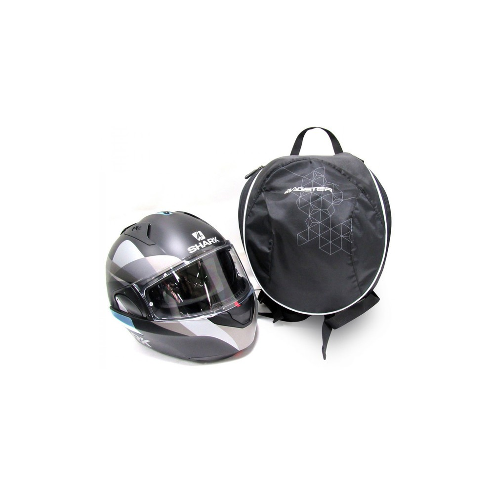 sac casque pix helmet bagster speed wear. Black Bedroom Furniture Sets. Home Design Ideas