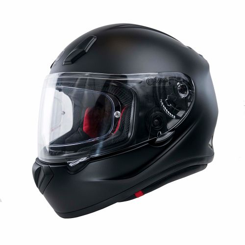 CASQUE R-ONE - MÂRKÖ (Noir/Matt)