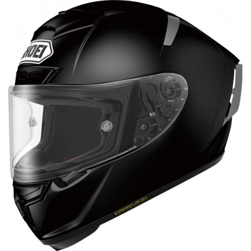 SHOEI X-SPIRIT-III BLACK