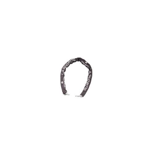 ANTIVOL Chaîne renfrocée (1,40 m - 13 mm) - FRANCE ANTIVOL