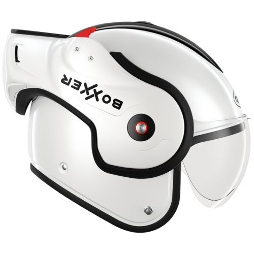 CASQUE RO9 BOXXER - ROOF