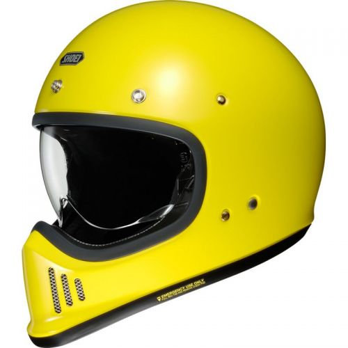 CASQUE INTEGRAL SHOEI EX-ZERO