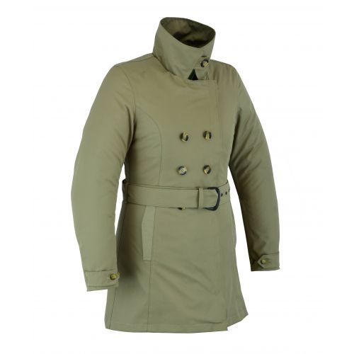 TRENCH FOR HER - VSTREET (Beige)