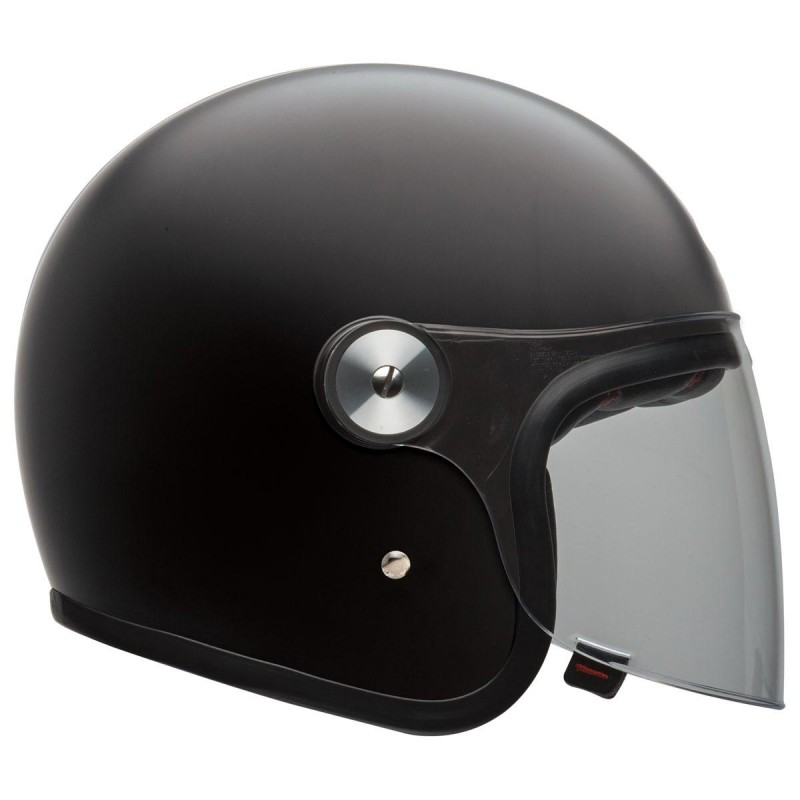 Casque Bell Riot Solid