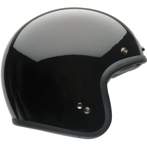 Casque Bell Custom 500 DLX Solid