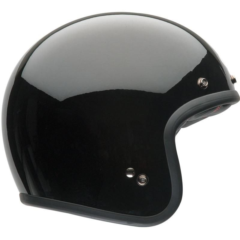 Casque Bell Custom 500 DLX Solid