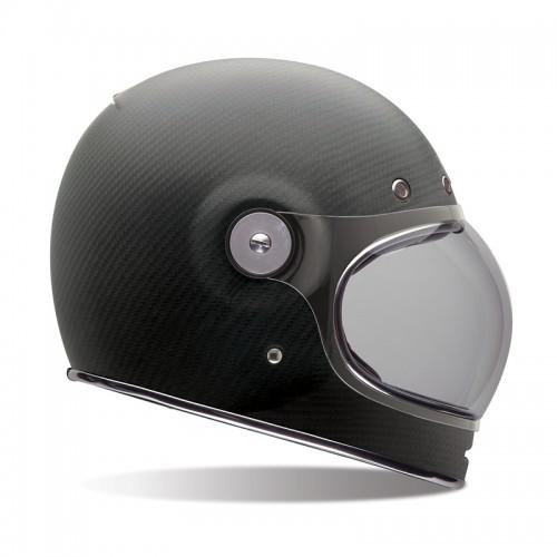 Casque moto Intégral Homme BELL Bullitt carbon matte
