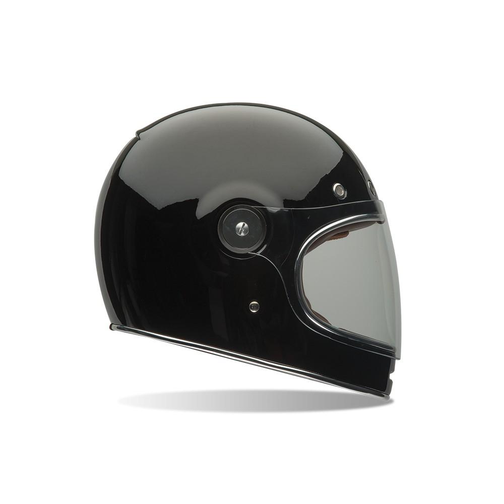 casque moto int gral homme bell bullitt solid speed wear. Black Bedroom Furniture Sets. Home Design Ideas