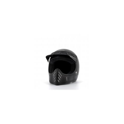 Casque Bell Moto-3 Blackout