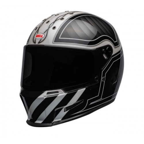 Casque Bell Eliminator Outlaw