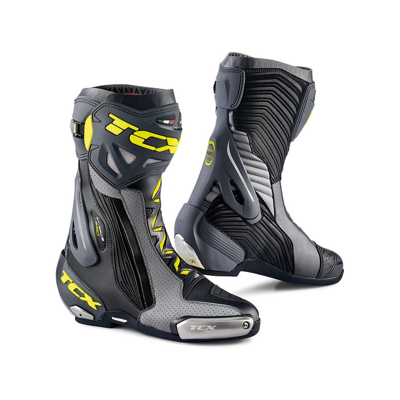 CHAUSSURES 7651 RT-RACE PRO AIR -TCX