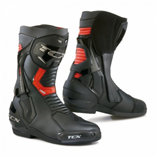CHAUSSURES 7660 ST-FIGHTER -TCX
