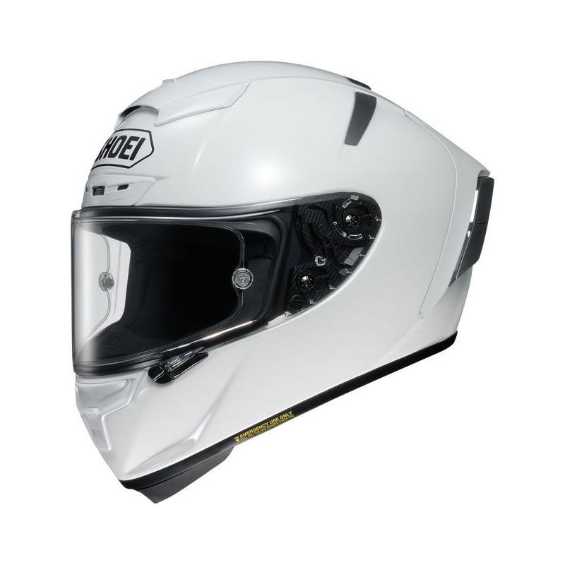Casque Moto Homme SHOEI X-SPIRIT-III WHITE