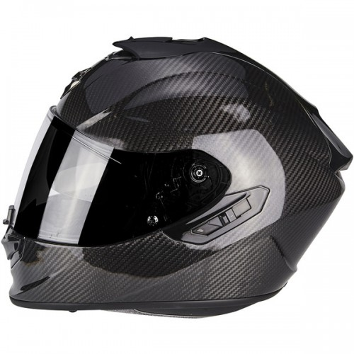 CASQUE EXO-1400 AIR CARBON - SCORPION