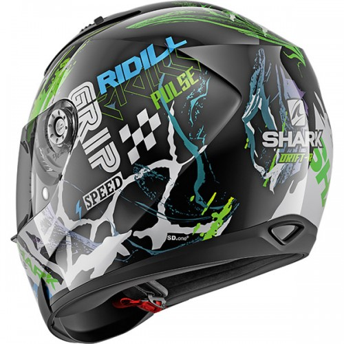 CASQUE RIDILL 1.2 DRIFT-R-SHARK