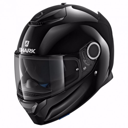 CASQUE SPARTAN 1.2 BLANK-SHARK