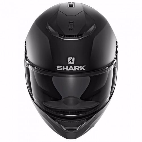 CASQUE SPARTAN 1.2 BLANK Mat-SHARK