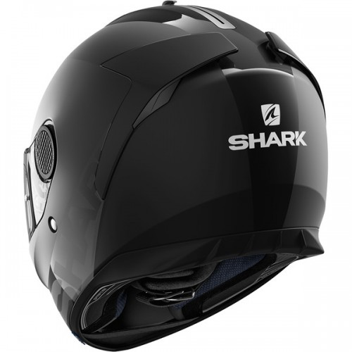 CASQUE SPARTAN 1.2 DUAL BLACK-SHARK