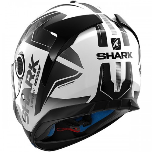 CASQUE SPARTAN 1.2 KARKEN-SHARK