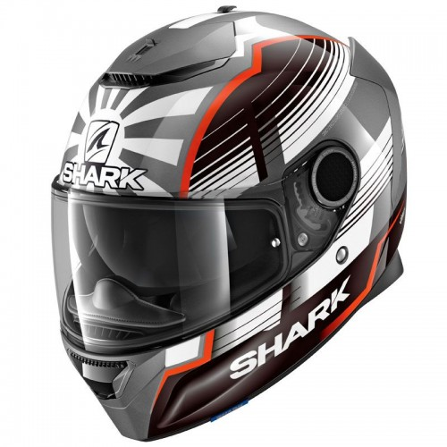 CASQUE SPARTAN 1.2 ZARCO MAL. GP-SHARK