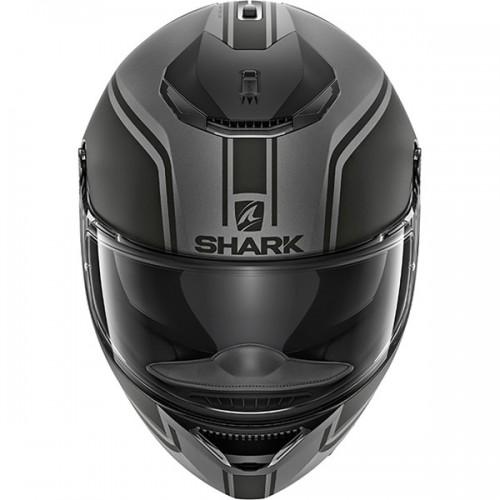 CASQUE SPARTAN 1.2 PRIONA MAT-SHARK