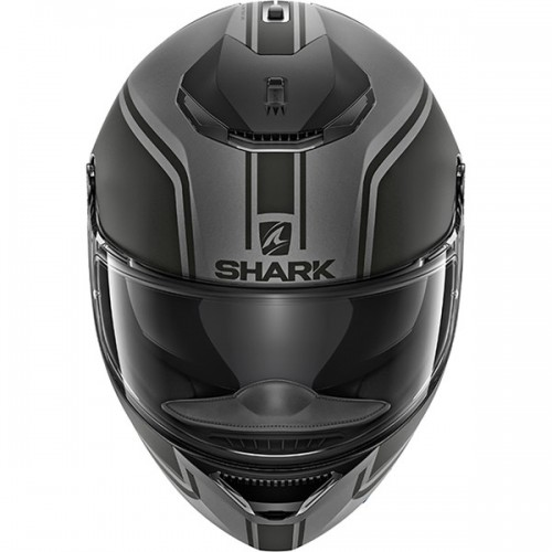 CASQUE SPARTAN 1.2 PRIONA MAT-SHARK