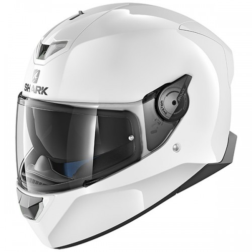 CASQUE SKWAL 2 BLANK-SHARK