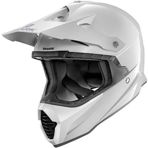 CASQUE VARIAL BLANK-SHARK