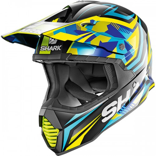 CASQUE VARIAL TIXIER-SHARK