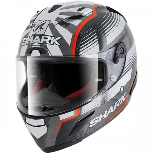 CASQUE RACE-R PC ZARCO MALAYS. GP-SHARK