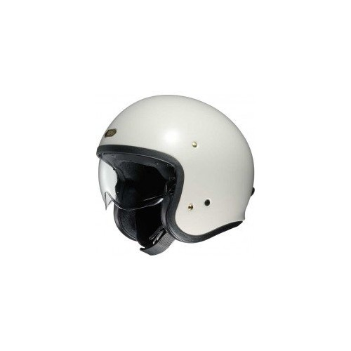 Casque Moto Jet Homme SHOEI J.O OFF WHITE