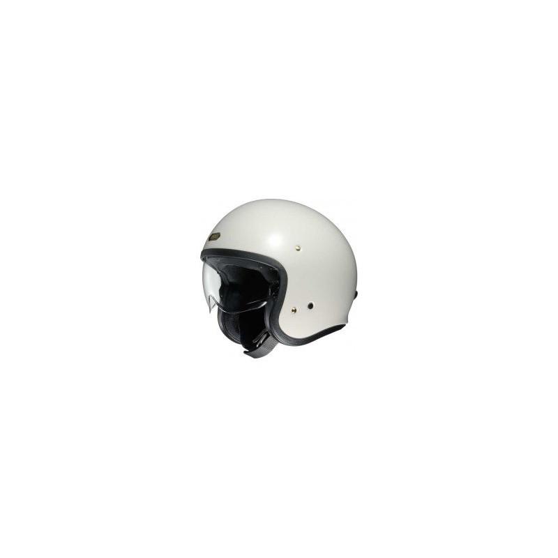 Casque Moto Jet Homme SHOEI J.O OFF WHITE