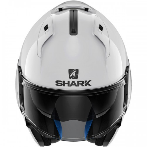 CASQUE EVO-ONE 2 BLANK-SHARK