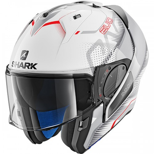 CASQUE EVO-ONE 2 KEENSER-SHARK