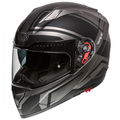 CASQUE MOTO INTEGRAL VYRUS ND17BM-PREMIER