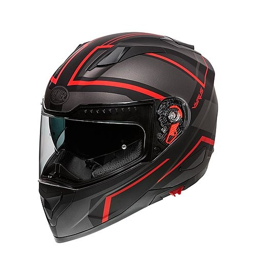 CASQUE MOTO INTEGRAL 2019 VYRUS ND92 BM-PREMIER