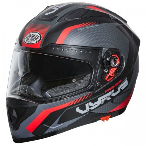 CASQUE MOTO INTEGRAL VYRUS MP92BM-PREMIER