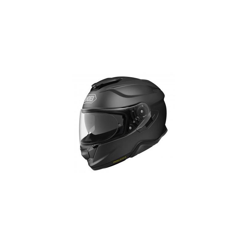 CASQUE MOTO INTEGRAL GT-AIR II MATT BLACK - SHOEI