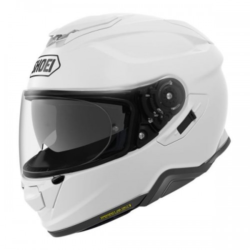 CASQUE MOTO INTEGRAL GT-AIR II WHITE - SHOEI