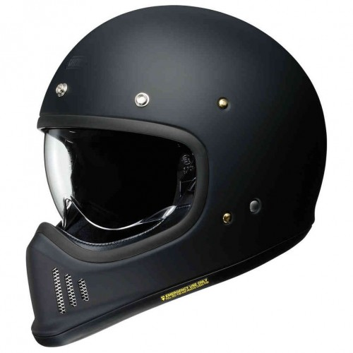 CASQUE MOTO INTEGRAL EX-ZERO - SHOEI