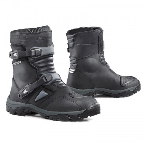 BOTTES ADVENTURE LOW-FORMA