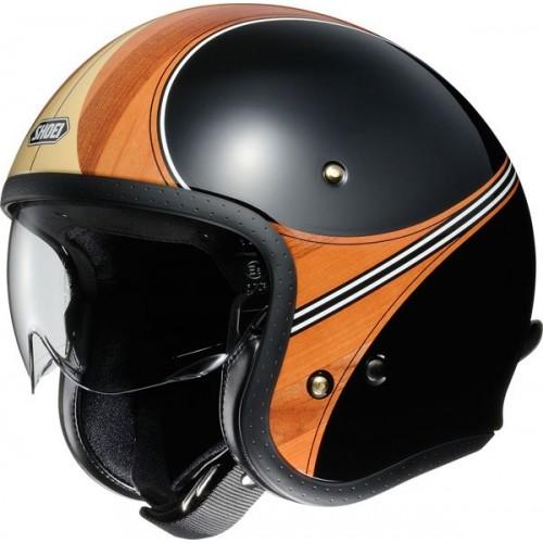 Casque Moto Jet Homme SHOEI J.O WAIMEA TC-10
