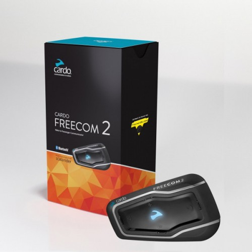 FREECOM 2+ SCALA RIDER - CARDO