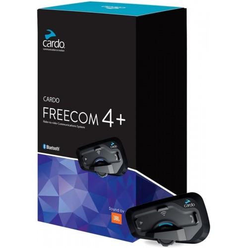 FREECOM 4+ SCALA RIDER - CARDO
