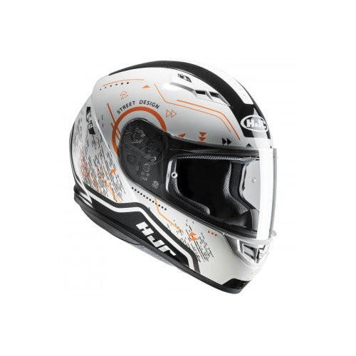 CASQUE CS-15 SAFA - HJC
